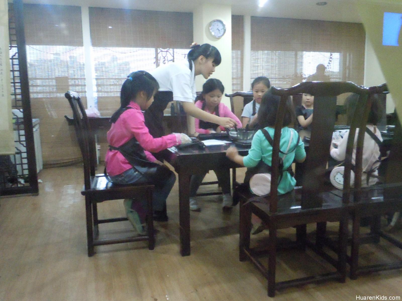 儿童生活体验馆
